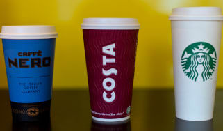 coffee chains