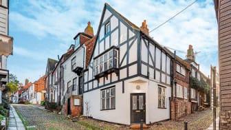 Oak Corner, Rye, East Sussex