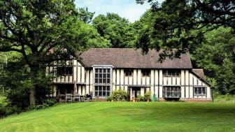 Winterfold Lodge, Cranleigh