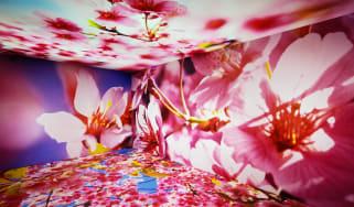 Van Cleef & Arpels Florae exhibition Paris