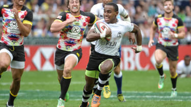 Fiji rugby sevens, Waisea Nacuqu
