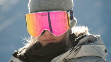 Vanguards ski goggles from SunGod