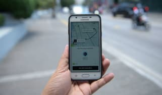 Uber faces a showdown over its London licence next week