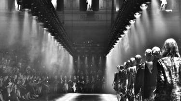 Lanvin - Paris Fashion Week