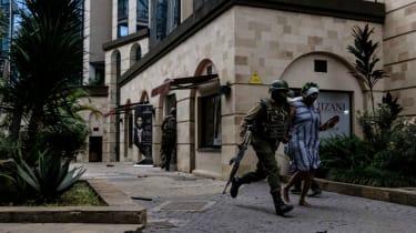 al-Shabaab, Kenya, Nairobi