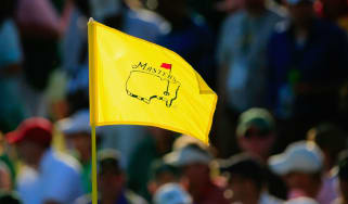 Augusta National Golf Club in Georgia is the host course for The Masters
