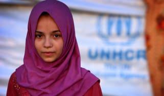 Iraq refugee who fled Islamic State jihadists