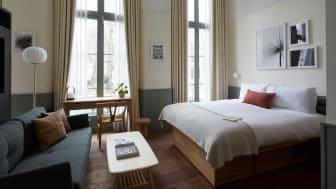 Inhabit Hotels