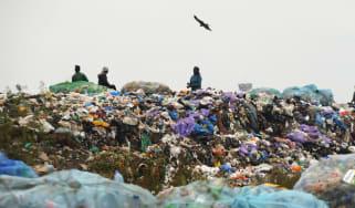 Kenya, plastic bags, environment