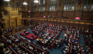 The House of Lords