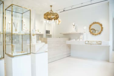 Mayfair Goossens boutique