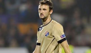 Marcelo Brozovic of Dinamo Zagreb