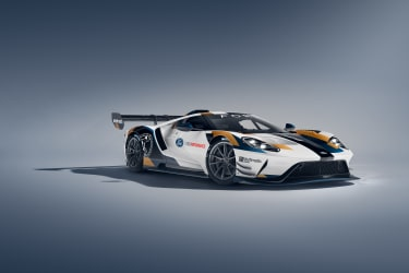 Ford and Multimatic today reveal at the Goodwood Festival of Speed the Ford GT Mk II, a limited-edition, track-only GT that represents the next stage in Ford GT performance.