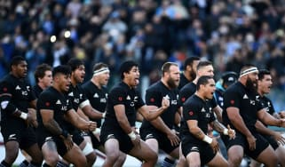 All blacks rugby New Zealand