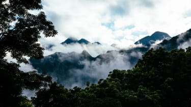 Salkanktay Trail  and Machu Picchu with Mountain Lodges of Peru