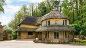 The Round Lodge, Nether Compton, Sherborne, Dorset
