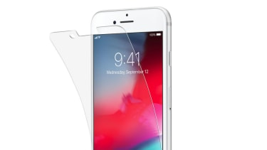 Apple iPhone SE Belkin InvisiGlass Ultra Screen Protection