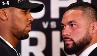 Anthony Joshua vs Joseph Parker betting odds tickets Cardiff