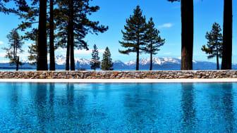 The Lodge at Edgewood Tahoe pool