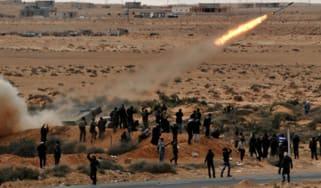 BBC journalist, cameraman Goktay Koraltan, beaten up in Libya