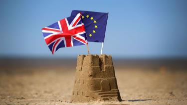 sandcastle brexit