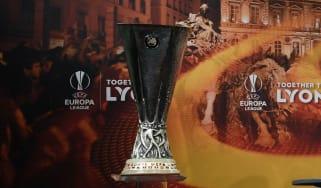 2018 Uefa Europa League