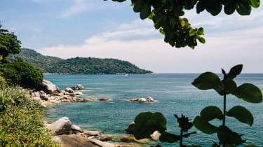 Kara Rocks, Phuket