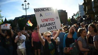 Manchester attacks