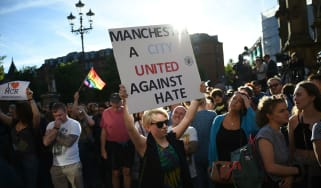 Manchester attacks