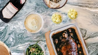 Tom Aikens and Finish & Feast's Easter box