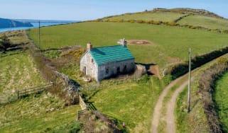 Pembrokeshire bolthole
