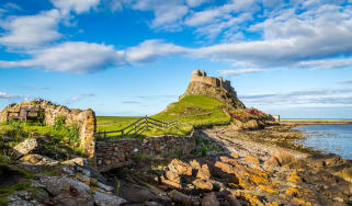 Northumbria: England's Wild Frontier