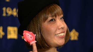 Megumi Igarashi