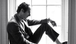 Philip Roth by Blake Bailey