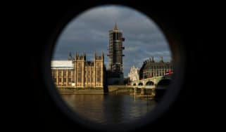 The House of Parliament is used to being under scrutiny