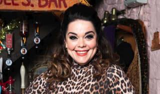 Lisa Riley as Mandy Dingle