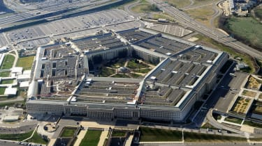 The Pentagon is the world's biggest office building