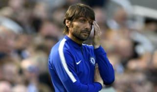 Antonio Conte sacked Chelsea Maurizio Sarri Napoli