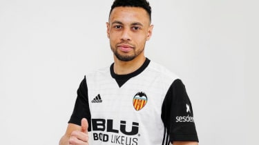 Francis Coquelin Valencia Arsenal transfer news