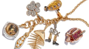 Annoushka jewellery: My Life in Seven Charms