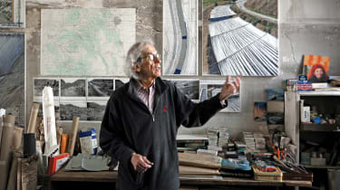 over_the_river_-_christo_in_his_studio_with_a_preparatory_collage_for_over_the_river.jpg