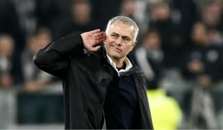 Jose Mourinho has been named as the new head coach of Tottenham