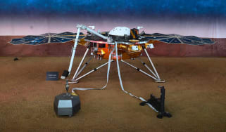 Nasa has successfully landed its new InSight probe on Mars