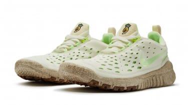 Pinatex Nike trtainers