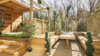 The i-Tree House
