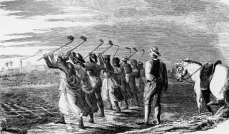 Slavery, Slave Trade