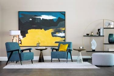 LUXSALE living room furniture