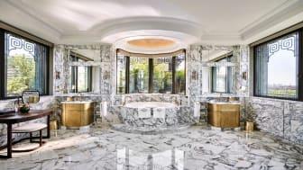 Le Meurice's Belle Etoile Penthouse Suite