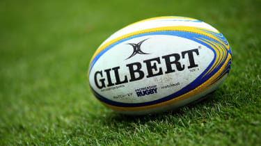 Rugby ball (Ben Hoskins/Getty Images)