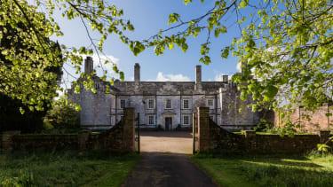 Cadhay House, East Devon
